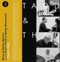 【SWIT】CD Jorge Rossy & Michael Kanan ホルヘ・ロッシー & マイケル・カナン / Tadd & Thad