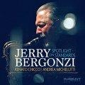 CD Jerry Bergonzi ジェリー・バーガンジ / SPOTLIGHT IN STANDARDS