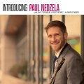 重厚ダイナミックで雄々しくも軽妙瀟洒なマイルド・テンダネスやウィットを兼ね備えた人情娯楽派バリトン会心の一撃! CD PAUL NEDZELA ポール・ネッゼラ / INTRODUCING PAUL NEDZELA