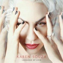 画像1:  CD  KAREN SOUZA  カレン・ソウサ  /   LANGUAGE OF LOVE + 1   愛の囁き + 1