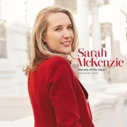 画像1: 完全限定プレスLP (ダウンロードコード付) Sarah McKenzie サラ・マッケンンジー / Secrets of My Heart シークレッツ・オブ・マイ・ハート 数量限定アナログ盤