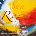 CD Amina Figarova アミナ・フィガロヴァ / Road To The Sun(CD