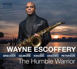 画像1: 【SMOKE SESSION】CD Wayne Escoffery / The Humble Warrior