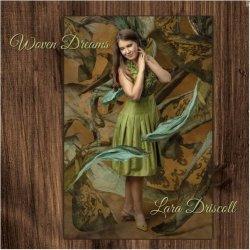 画像1: CD Lara Driscoll Trio ララ・ドリスコール / Woven Dreams