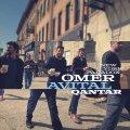 モーダル・アグレッシヴかつジューイッシュ・エキゾティックな哀愁とガッツ溢れるスカッとした硬派ハードボイルド・アクション世界! CD OMER AVITAL QANTAR オメル・アヴィタル カンター / NEW YORK PARADOX