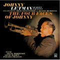 【FRESH SOUND】CD Johnny Letman Quintet & Quartet ジョニー・レットマン / The Four Faces Of Johnny