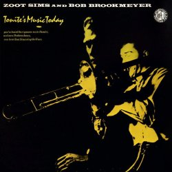 Zoot Sims / Tonite's Music Today 〜 Storyville Years