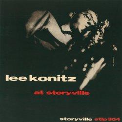 Lee Konitz / Complete Storyville Recordings