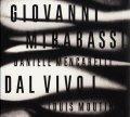 CD   GIOVANNI MIRABASSI  ジョヴァンニ・ミラバッシ  /   DAL VIVO!