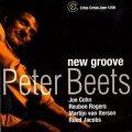 【CRISS CROSS 再発】CD PETER BEETS ピーター・ビーツ / NEW GROOVE