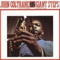 SHM-CD  JOHN COLTRANE  ジョン・コルトレーン   /  GIANT STEPS    ジャイアント・ステップス