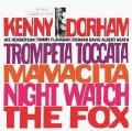 180g重量盤LP Kenny Dorham ケニー・ドーハム / Trompeta Toccata