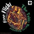 2枚組CD  TUBBY HAYES タビー・ヘイズ / FREE FLIGHT: THE RON MATHEWSON TAPES VOL.3