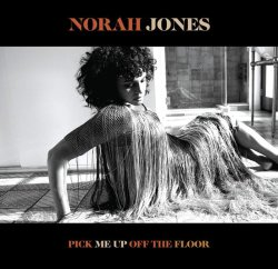 画像1: CD NORAH JONES ノラ・ジョーンズ / PCIK ME UP OFF THE FLOOR