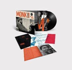 画像1: 〔本コンサートのポスターとプログラムのレプリカを封入したゲイトフォールド仕様LP〕 LP THELONIOUS MONK セロニアス・モンク / Palo Alto