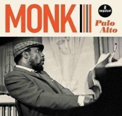 画像2: 〔本コンサートのポスターとプログラムのレプリカを封入したゲイトフォールド仕様LP〕 LP THELONIOUS MONK セロニアス・モンク / Palo Alto