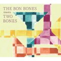 【SOMETHIN' COOL】CD THE BON BONES ボン・ボーンズ (上杉優&駒野逸美2トロンボーン・クインテット) /  THE BON BONES meets TWO BONES