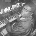 CD    JIMMY JONES TRIO  ジミー・ジョーンズ・トリオ  /   JIMMY JONES TRIO  ジミー・ジョーンズ・トリオ