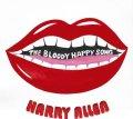 CD Harry Allen ハリー・アレン / The Bloddy Happy Song