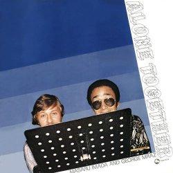 画像1: 【three blind mice Supreme Collection 1500】CD  今田勝 & ジョージ・ムラーツ / アローン・トゥギャザー