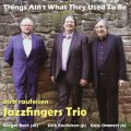 CD Jazz Fingers Trio ジャズ・フィンガーズ・トリオ / Things Ain't What They Used To Be