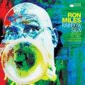 〔BLUE NOTE〕180g重量盤2LP Ron Miles ロン・マイルス / Rainbow Sign