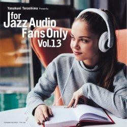 画像1: セミW紙ジャケットCD V.A.(選曲・監修:寺島靖国) / For Jazz Audio Fans Only Vol.13