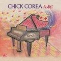 2枚組CD     CHICK COREA   チック・コリア  /   PLAYS  プレイズ