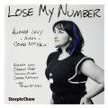 CD  Allegra Levy アレグラ・レヴィ / Lose My Number