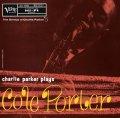 UHQCD 限定盤 CHARLIE PARKER チャーリー・パーカー / プレイズ・コール・ポーター