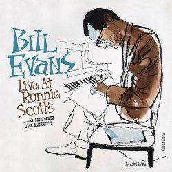 画像1: 〔遂に陽の目を見る、1968ビル・エヴァンス・トリオ@ロニー・スコッツ!〕2枚組CD Bill Evans ビル・エバンス / Live At Ronnie Scott's