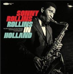 画像1: 〔1967 年オランダでの凄まじいパフォーマンス〕2枚組CD  SONNY ROLLINS  ソニー・ロリンズ  / Rollins In Holland: The 1967 Studio & Live Recordings