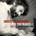 〔1982 年未発表ライヴ作品〕180g重量盤 完全限定2枚組LP 全世界2,000セット  Monty Alexander モンティ・アレキサンダー / Live At Bubba's ライヴ・アット・ババズ