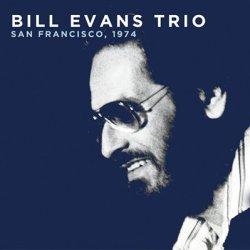 画像1: 2枚組CD  BILL EVANS TRIO   ビル・エバンス ・トリオ  /  In  SAN FRANCISCO 1974