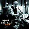 〔FRESH SOUND〕CD DON MENZA AND FRANK STRAZZERI ドン・メンザ 、フランク・ストラゼリ / BALLADS