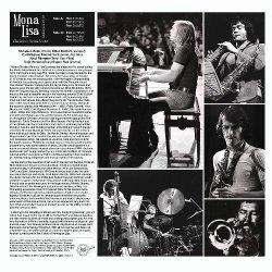 画像2: 500枚限定LP Christian Reim Sextet  / MONA LISA – Moldejazz 73