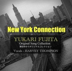 画像1: {送料込み商品} CD 藤田 ゆかり YUKARI FUJITA /  New York Connection