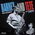 2枚組CD BARNEY WILEN バルネ・ウィラン  /  Barney Wilenquartet feat. Tete Montoliu Grenoble '88