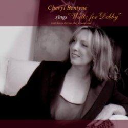 画像1: CD  CHERYL BENTYNE  シェリル・ベンティーン  /   SINGS WALTZ FOR DEBBY シングズ・ワルツ・フォー・デビー