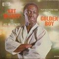 SHM-CD   ART BLAKEY  アート・ブレイキー /  GOLDEN BOY  ゴールデン・ボーイゴールデン・ボーイ