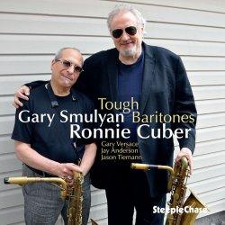 画像1: 〔STEEPLECHASE〕CD Ronnie Cuber - Gary Smulyan ロニー・キューバー 〜 ゲイリー・スマリアン / Tough Baritones
