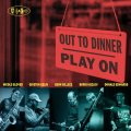〔POSITONE〕CD Out To Dinner feat. Behn Gillece, Boris Kozlov / Play On