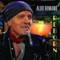 妖麗で耽美的な現代ヨーロッパならではのロマンティシズム傾向と、極めてストレートアヘッドな豪快ハード・バップの粋渋ノリが交錯する濃密ドラマティック世界! CD ALDO ROMANO アルド・ロマーノ / REBORN