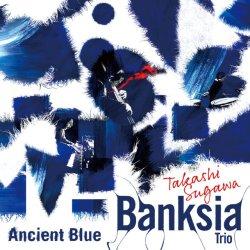 画像2: ダーク・ミステリアスにしてロマネスク&ポエティックな、濃く翳った迫真サスペンスときめ細やかなメロディーの唯美性が共存する現代ピアノ・トリオ清新快打! CD 須川 崇志 バンクシア・トリオ TAKASHI SUGAWA BANKSIA TRIO / ANCIENT BLUE エンシャント・ブルー