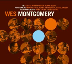Wes Montgomery / The NDR Hamburg Studio Recordings