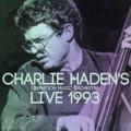 国内盤仕様輸入盤CD  Charlie Haden  チャーリー・ヘイデン LIBERRATION MUSIC ORCHESTRA  /  LIVE 1993