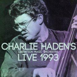画像1: 国内盤仕様輸入盤CD  Charlie Haden  チャーリー・ヘイデン LIBERRATION MUSIC ORCHESTRA  /  LIVE 1993