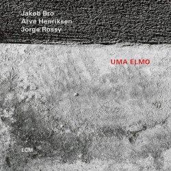 画像1: ECM! CD  Jakob Bro Trio  ヤコブ・ブロ トリオ /  UMA ELMO