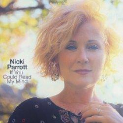 画像1: 〔ARBORS〕CD Nicki Parrott ニッキ・パロット / If You Could Read My Mind