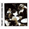 3枚組SHM-CD     CHICK COREA  TRIO チック・コリア・トリオ  /   TRILOGY  トリロジー